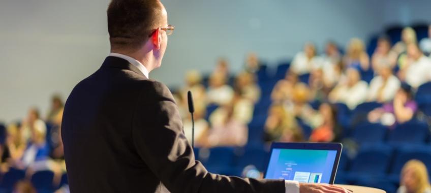 Consulting Services Public Speaking index image