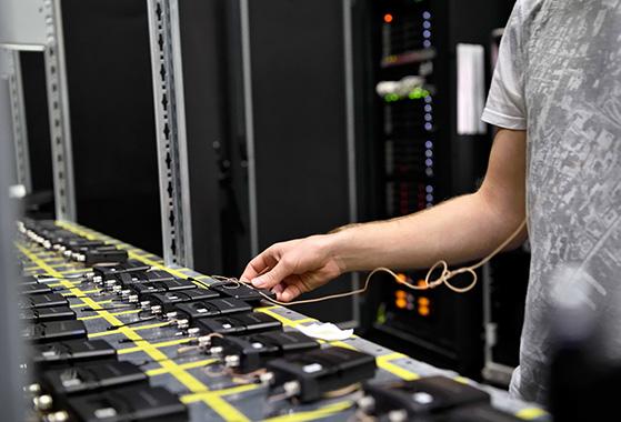 Audio IEM Index Image